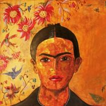 Frida de Mexico